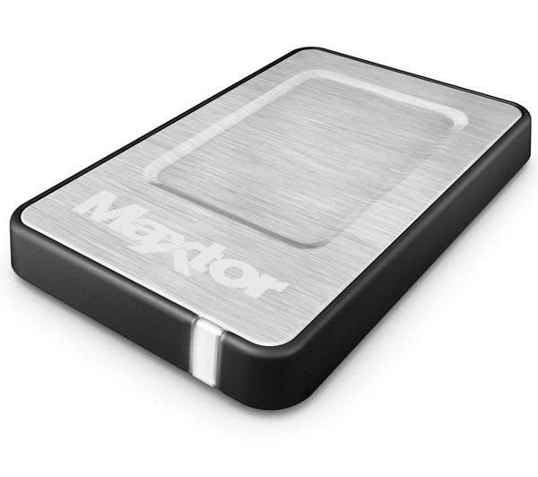 Maxtor OneTouch 4 Mini 320 GB