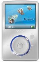 SanDisk Sansa Fuze 8GB