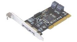 Sunsway PCI SATA RAID 4P + 2 eSATA