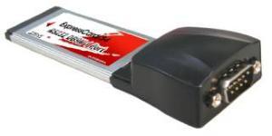 LyCOM EK-103 ExpressCard/34 RS232