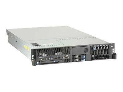 IBM x3650 Xeon E5410 2,33 GHz (4 GB)