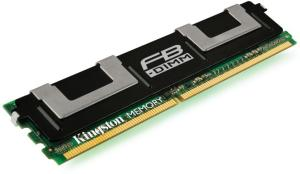 Kingston DDR2-667 FB-DIMM 8192 MB (2x 4096 MB)