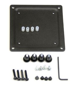Ergotron Conversion Plate Kit 75mm to 100mm