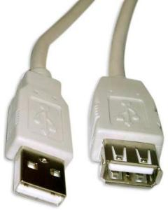 CC Extension A-A USB 2.0 0.5m