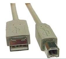 CC Cable A-B USB 2.0 3m