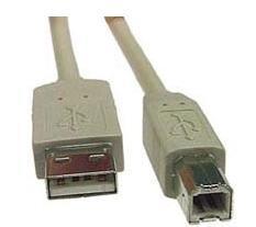 CC Cable A-B USB 2.0 5m
