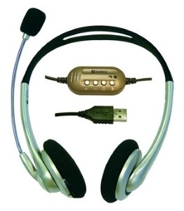 Sandberg USB ChatSet