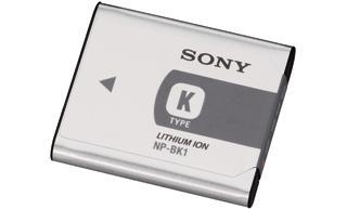Sony NP-BK1
