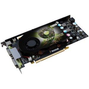 XFX GeForce 9600 GSO 1.5 GB