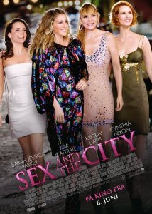 Sex and the City: The Movie - Extended Cut - Limited Leather Edition
