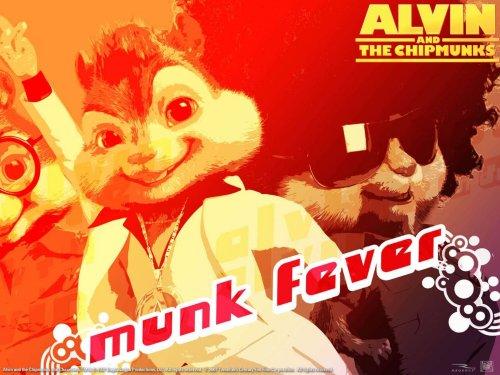 Alvin og gjengen
