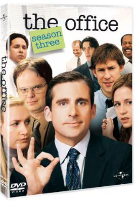 The Office (US) - Sesong 3