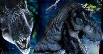 Jurassic Park 1-3 (3 disc)
