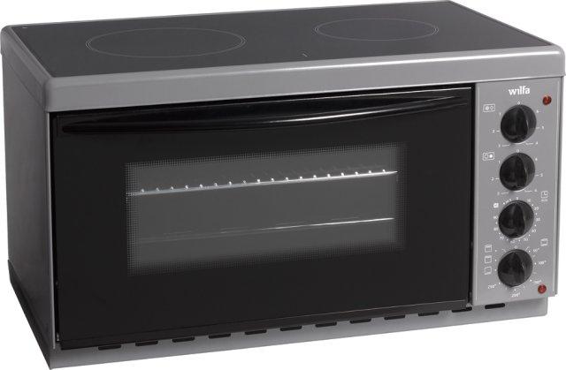 Wilfa Wilfa EMC3000
