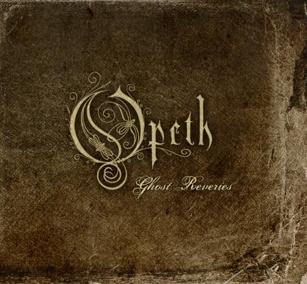 Opeth Ghost Reveries (Special Edition)