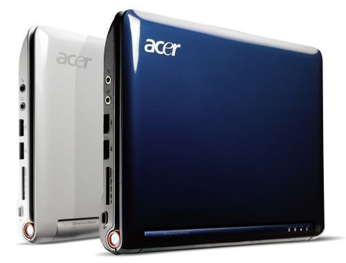 Acer Aspire One A110 (1024 MB)