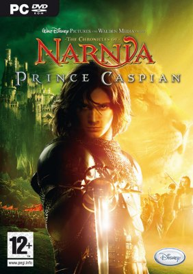 The Chronicles of Narnia: Prince Caspian til PC