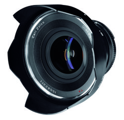 Carl Zeiss Carl Zeiss Distagon T* 3.5/18 for Nikon