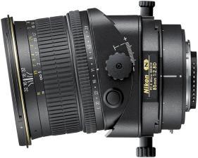 Nikon PC-E Micro Nikkor 85 mm f/2.8D