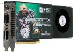 MSI GeForce GTX 280