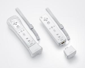 Nintendo Wii Motion Plus
