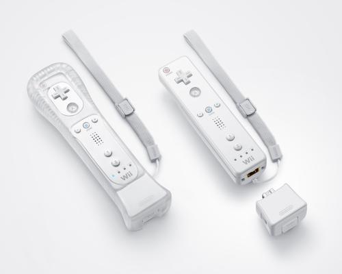 Nintendo Wii Motion Plus