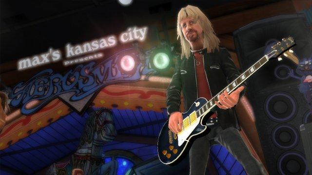 Guitar Hero: Aerosmith til PC