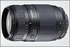 Tamron AF 70-300mm F/4-5.6 LD Macro for Konica Minolta