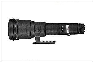 Sigma 800mm F5.6 EX APO HSM for Nikon