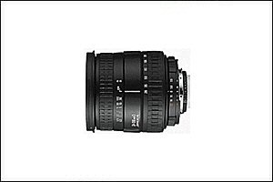 Sigma 28-200mm F3.5-5.6 DL Aspherical Hyperzoom Macro