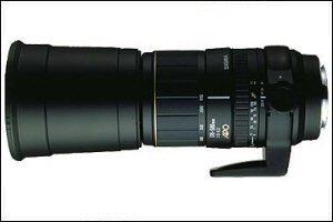 Sigma 170-500mm F/5-6.3 APO Aspherical for Sigma
