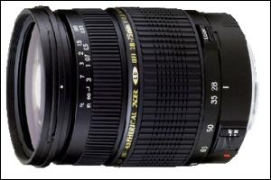 Tamron SP AF 28-75mm F/2.8 XR Di for Pentax
