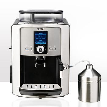 Krups kaffemaskin tilbud