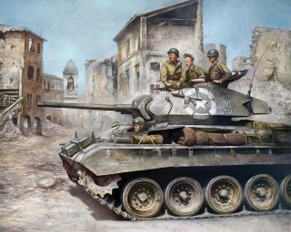 Hearts of Iron 3 til PC