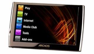 Archos 5g 30 GB