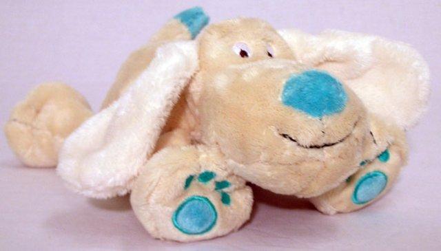 Anna Club Plush Dizzy Dog