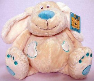 Anna Club Plush Dizzy Dog 32 cm