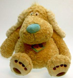 Anna Club Plush Dizzy Dog 33 cm