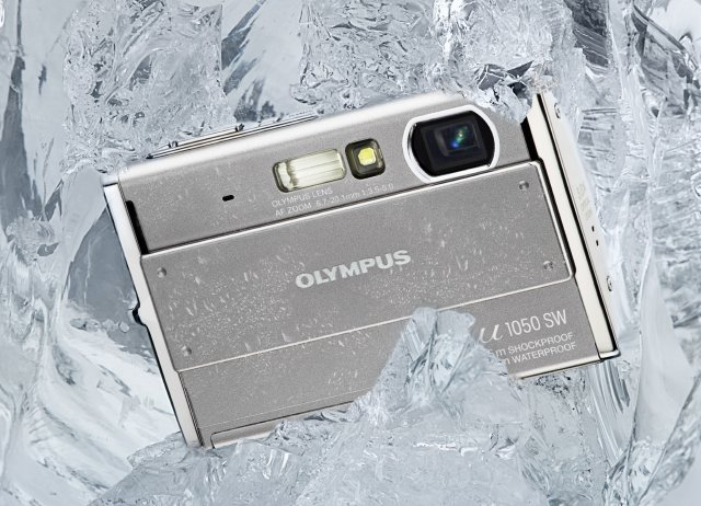 Olympus µ 1050 SW