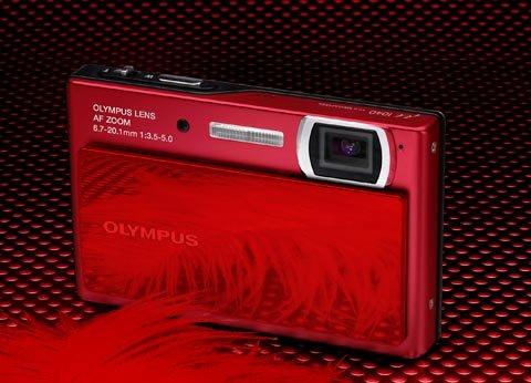 Olympus µ 1040