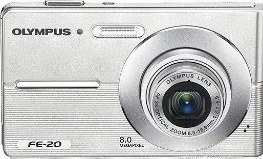 Olympus FE-20