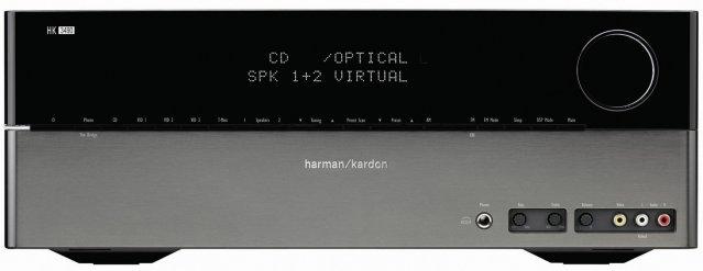 Harman/Kardon HK 3490