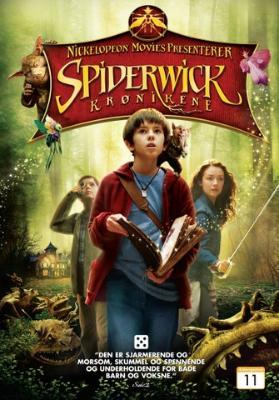 Spiderwick-krønikene