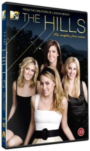 The Hills - Sesong 1