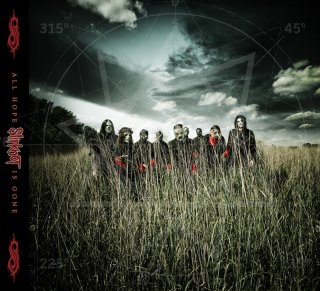 Slipknot All Hope Is Gone (Limited Edition)