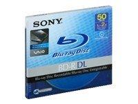 Sony BD-R 50GB