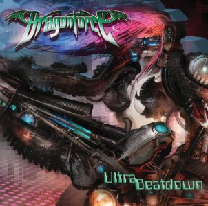 Dragonforce Ultra Beatdown (Limited Edition)