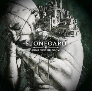Stonegard From Dusk Till Doom (European Edition)