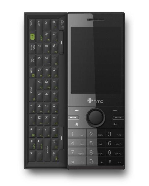 HTC S740 med abonnement