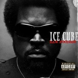 Ice Cube Raw Footage